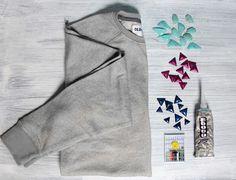 DIY // fashion projects #1