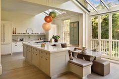 3 smallbone of devizes greenbury hand painted kitchen contemporary