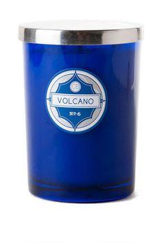 Capri Blue Volcano No.6 8 oz Candle