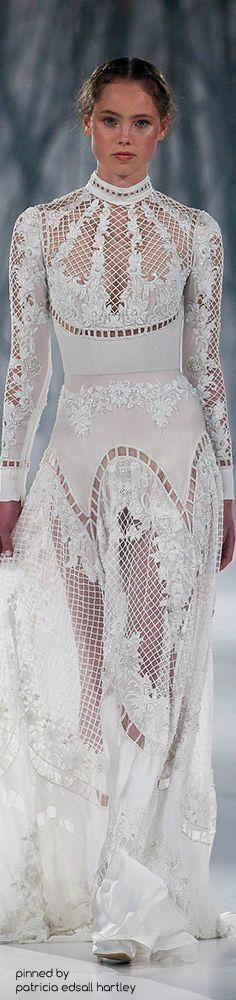 2016 AW Couture   Paolo Sebastian