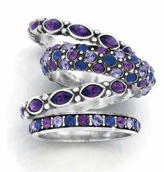 purple loveeeee ♥ _♥