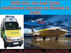 Now Hifly ICU is Available Bhopal City at Low Cost