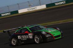 Porsche Super Taikyu 2016 Fuji