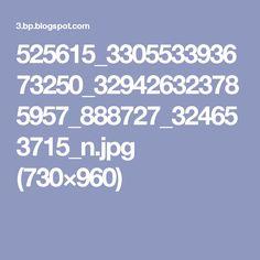 525615_330553393673250_329426323785957_888727_324653715_n.jpg (730×960)
