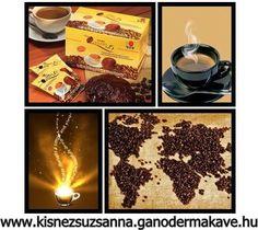 Gyógyulj gombákkal! : Lúgosító kávék! Étrend kiegészítők!
