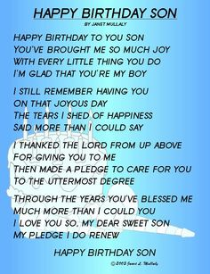 Mother Son Quotes And Sayings Birthday Wishes For Son, Happy 16th Birthday, Sister Birthday Quotes, Sons Birthday, Birthday Messages, Birthday Images, Birthday Greetings, Birthday Blessings, Birthday Heaven