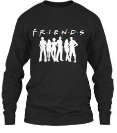 Friends Tv Show Pillow Memoribilia from $15.15 | || FRIENDS TV ...