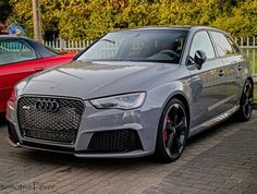 In case you feel the RS3 is underpowered Stage3 486hp ---- #Audi #RS3 |||| @automotivefever #audidriven - a 'state of mind' oooo #AudiRS3 #RS3Sportback #quattro