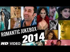 "▶ ""Most Romantic Songs"" Of Bollywood 2013 (Hindi) Valentine Jukebox 