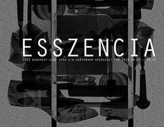 """Check out new work on my @Behance portfolio: """"Esszencia"""" http://be.net/gallery/40453707/Esszencia"""