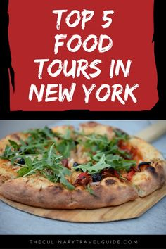 There are a plethora of tasting tours in The Big Apple – 41 just on TripAdvisor! To help you streamline your trip planning process, we've whittled the list down to the 5 most popular food tours in New York City. Popular Recipes, Popular Food, A New York Minute, New York Tours, New York City Travel, Best Places To Eat, Foodie Travel, Usa Travel, Travel Tips