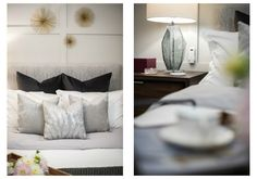 Guest Bedroom Details | Reno to Reveal