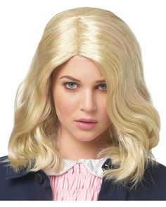 Strange Girl Perücke Blond als Kostümzubehör Strange Girl Wig Blond High quality science fiction wig as a costume accessory Make the number eleven your trademark and use your telekinetic powers in the fight against demons! The Strange Girl wig in blonde completes as a costume accessory your SciFi disguise on Halloween and at theme parties! … Strange Girl Wig Blond as a costume accessory yazısı ilk önce Party üzerinde ortaya çıktı.