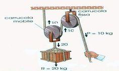 Il paranco è un apparecchio di sollevamento mediante organo flessibile, fune o catena, fissato in alto avvolto su una carrucola mobile che porta il gancio e