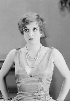 Joan Crawford, 1928