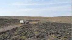 Rijd met een 4wd door #Namibie tijdens je #rondreis met #Namibie online