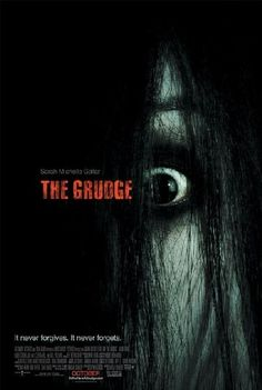 My first Horror Movie.