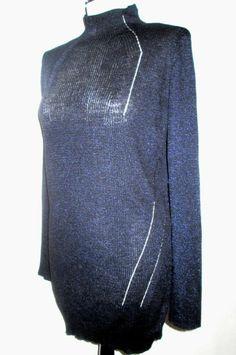 * * * Mango MNG PREMIUM Pullover dunkelblau, Gr. * * * Pullover Sweaters, Mango, Hoodies, Ebay, Fashion, Clothing Accessories, Dark Teal, Fashion Women, Manga