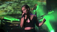 Alicia Keys - You Don't Know My Name (Live at iTunes Festival 2012)