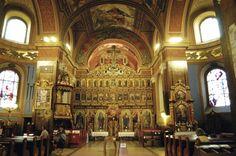 Greek Catholic Basilica, Place of Pilgrimage – Máriapócs
