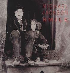 "Image detail for -Michael Jackson Smile - Ex Netherlands 12"" Vinyl Record/Maxi Single ..."