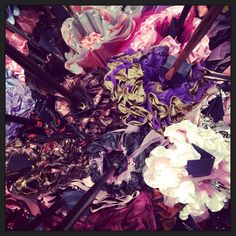 Colorfull season for Madam by Alexandra Sojfer
