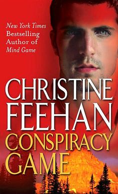 Christine Feehan_Conspiracy Game