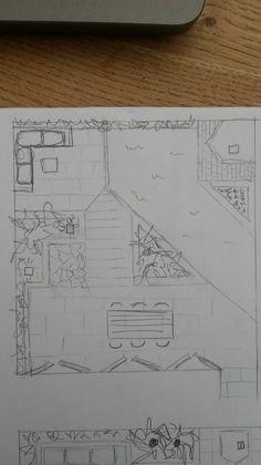Voorbeeldontwerp tuin 5