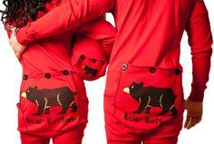 Lazy One Bear Bottom FlapJack Matching Pajamas (4T) Lazy One,http://www.amazon.com/dp/B00G96XL2S/ref=cm_sw_r_pi_dp_sccJsb09V7PPWCXJ
