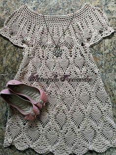 Crochet Beach Dress, Black Crochet Dress, Crochet Girls, Crochet Woman, Crochet Baby, Crochet Top, Crochet Tunic Pattern, Crochet Blouse, Beautiful Crochet