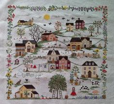 It's blog for crafts such as cross stitch, guilt and so on. 십자수, 퀼트에 대한 블로그입니다.