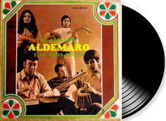 BARRAEZO PRESENTA:: El Fabuloso Aldemaro Romero y su Onda Nueva - Disc...