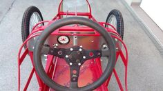 Bugatti 35 (again) (Page : CycleKart Tech Forum : CycleKart Forum : The CycleKart Club Tomos Moped, Go Kart Parts, Mini Bike, Victor Hugo, Diy Car, Bugatti, Dads, Toy, Club