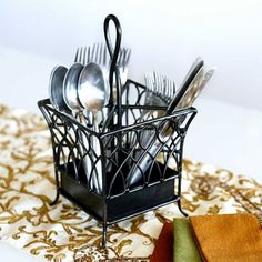 Sawtelle Utensil Holder A Must For Any Kitchen Dining Room Or Outdoor E