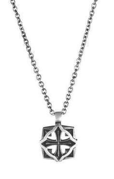 Soturi (Warrior) necklace, Finnish design