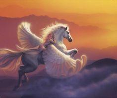Vliegend paard