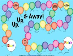 Up, Up, & Away!  -  Pinned by @PediaStaff – Please Visit http://ht.ly/63sNt for all our pediatric therapy pins