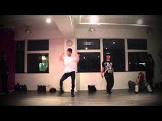 Cocaine Choreography || Feat. KaYan@G-Nex
