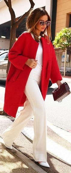 Perfect 60+ Beautiful Outfit To Inspire You This christmas https://femaline.com/2017/11/03/60-beautiful-outfit-to-inspire-you-this-christmas/