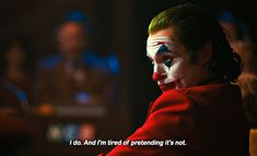 BROTHERTEDD.COM - vivienvalentino: — Joker, but just the meme parts