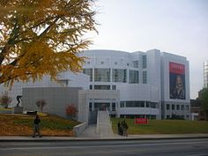 The High Museum of Art, located in Atlanta, Georgia, is the leading art museum in the Southeastern United States. It holds more than 11,000 works of art in its permanent collection.