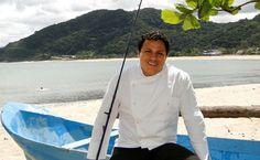 Cozinha Caiçara em Londres - http://superchefs.com.br/cozinha-caicara-em-londres/ - #BrazilianTasteGastroShow, #Caiçara, #ChefEudes, #EudesAssis, #Londres, #Noticias