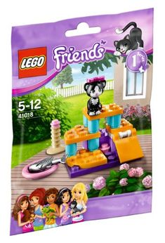 Compare prices on LEGO Friends Set Cats Playground from top online retailers. Save money on your favorite LEGO figures, accessories, and sets. Shop Lego, Buy Lego, Legos, Lego For Sale, Playground Toys, Lego Friends Sets, Lego Craft, Friends Season, Lego Toys