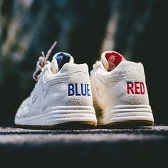 Kendrick Lamar x Reebok Ventilator