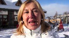 Madonna di Campiglio Ski Area- First snowfall in 2016