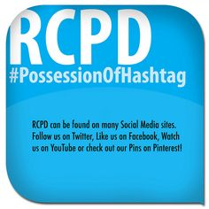 What is Possession Of Hashtag? Follow Us On Twitter, Social Media Site, Hashtags, Manhattan Kansas, Crime, Police, Check, Play, Facebook