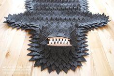 Monster Skin Rug !!! I need your help!!!https://www.kickstarter.com/projects/longoand/monster-skin-rug