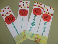 Un Racó de Manualitats Art For Kids, Crafts For Kids, Craft Kids, St Georges Day, Saint George, Art Plastique, Spring Crafts, Bookmarks, Ideas Para