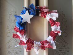 cheap patriotic crafts   http://www.etsy.com/shop/fivecraftysisters