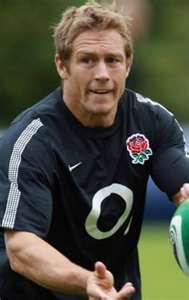 Johnny Wilkinson....England rugby (retired), plays for RCT, toulon France